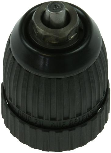 KC-D 10-3/8 I - Rychloupínací sklíčidlo