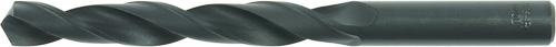 8.1×75/117 - Vrták do kovu HSS-R válcovaný, DIN 338