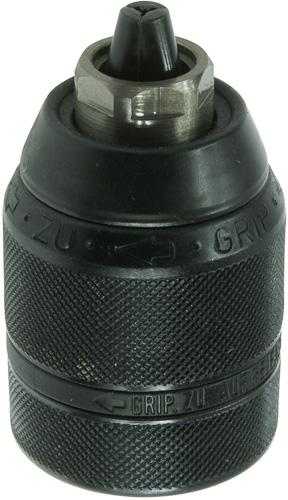 KC 13-1/2 MI - Rychloupínací sklíčidlo