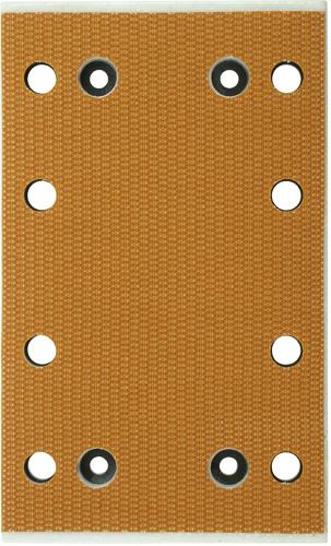 BD-EBV 80×130 FF - Deska se suchým zipem