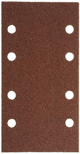 BP-EBV 93×178 P60 FF - Brusný papír