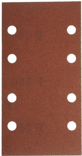 BP-EBV 93×178 P180 FF - Brusný papír