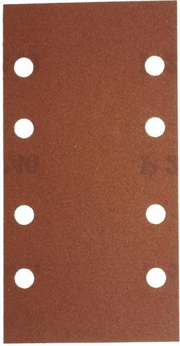 BP-EBV 93×178 P240 FF - Brusný papír