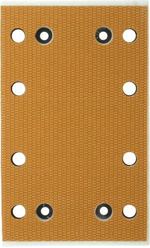 BD-EBV 93×175 FF - Deska se suchým zipem