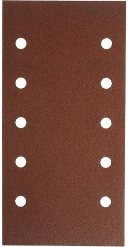 BP-EBV 115×228 P120 FF - Brusný papír