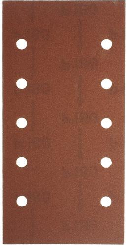 BP-EBV 115×228 P180 FF - Brusný papír