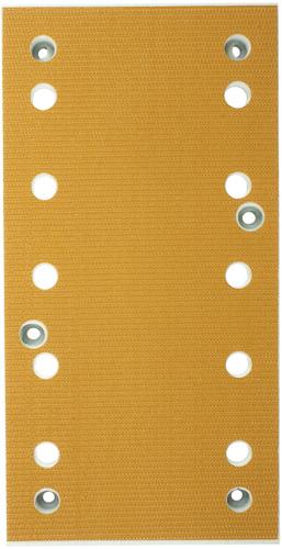 BD-EBV 115×225 FF - Deska se suchým zipem