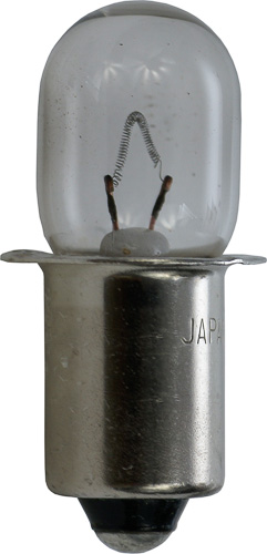 0.7A / 12V - Kryptonová žárovka