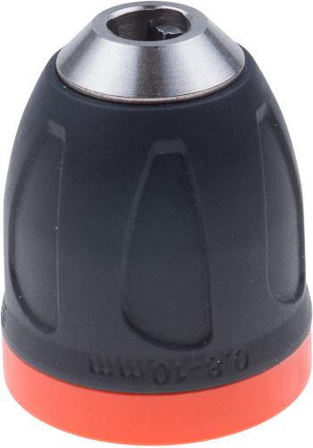 KC-D 10-1/2 A - Rychloupínací sklíčidlo