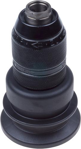 AD-RS/KC 13mm - Adaptér s rychloupínacím sklíčidlem