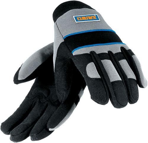 MG-L - Pracovní rukavice vel. L