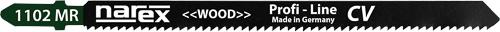SBN 1102 MR - Pilové plátky