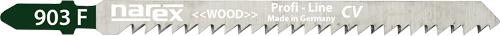 SBN 903 F - Pilové plátky