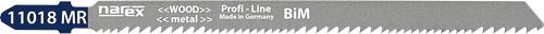 SBN 11018 MR - Pilové plátky