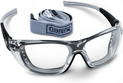 NX-Vario INDOOR - Indoorové ochranné pracovní brýle