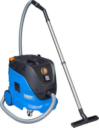 VYS 33-21 L - Průmyslový vysavač s manuálním čištěním filtru