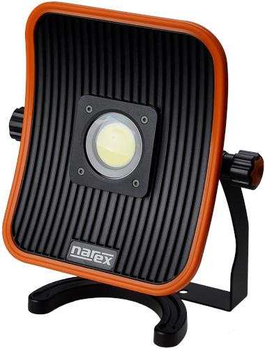 FL LED 50 ACU - Multifunkční DC LED reflektor s duálním systémem napájení