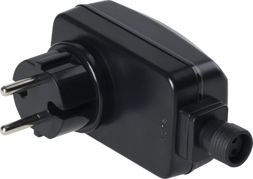 AN 12-35 - Nabíjecí adaptér