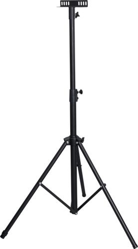 TL 18 - Teleskopický a flexibilní stativ (tripod)