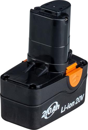 AP 202 - Akumulátor