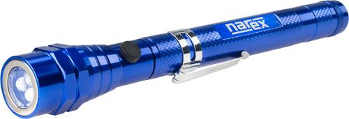 3LED-IFL - Teleskopická kapesní svítilna